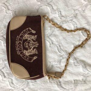 Juicy couture brown bag
